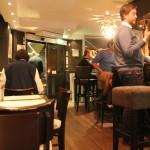 Ophelia, bar